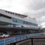 福岡空港(Fukuoka Airport)