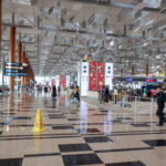 シンガポールチャンギ国際空港ターミナル3(SIN Changi Airport T3)