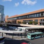 JR仙台駅(Sendai Station)