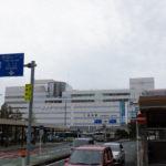 浜松駅前バスターミナル(静岡県)