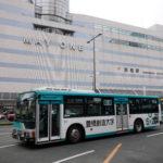 JR浜松駅(JR HAMAMATSU station)